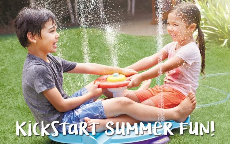 ¡5 grandes actividades para comenzar la diversión este verano!